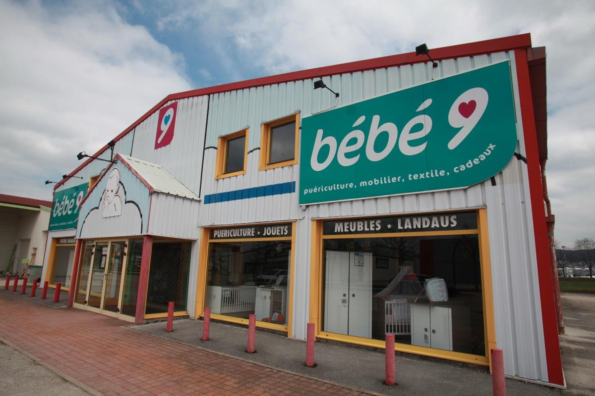 magasin bébé 9 à pontarlier puériculture meubles et chambre enfant